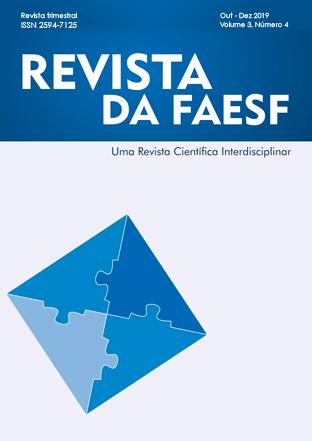 Revista da FAESF